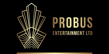 Probus Entertainment Limited (all-inclusive) Masquerade Ball 2021 tickets