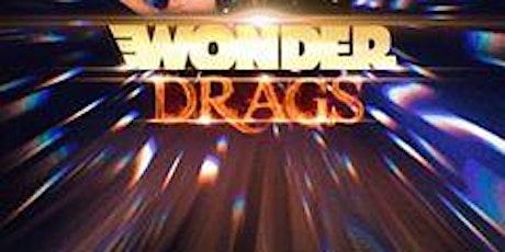 show wonder drags billets