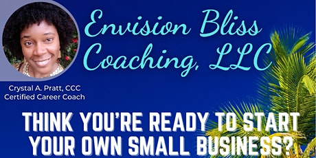 From Working Woman to Business Woman: 5 Steps to Becoming an Entrepreneur tickets