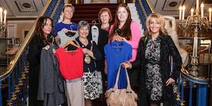 Dress It Forward Women's Networking Event at MYST
