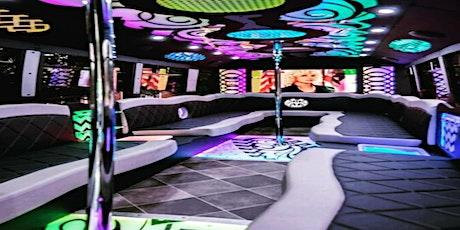 Party Bus + Twerk Party tickets