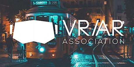 VR/AR Association Portugal Executive Dinner tickets