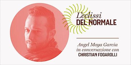 Italian Twist/ Art Talk: L'ECLISSI DEL NORMALE biglietti
