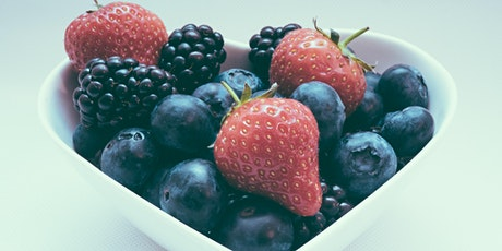 Cooking with Blueberries by Karon: Cookies & Mocktails tickets