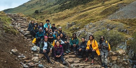 Black Girls Hike: Cambridgeshire - Ely Cathedral & River Trail (23rd Oct) tickets