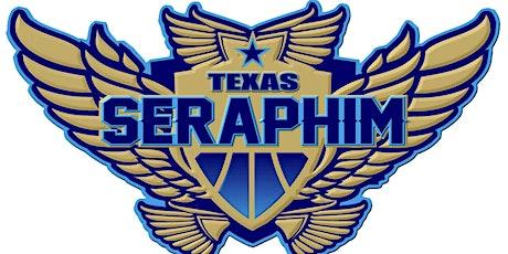 Texas Seraphim Basketball (ABA)  Game tickets