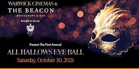 The Beacon All Hallows Eve Ball tickets
