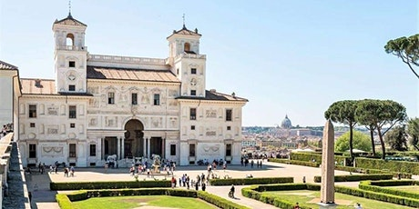 Villa Medici e le sue Meraviglie online biglietti