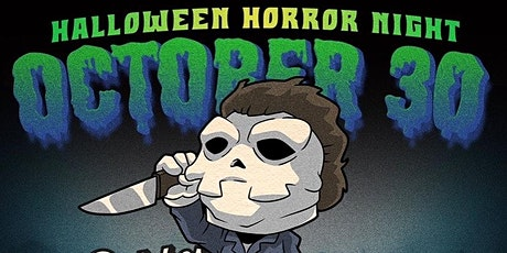 """Patches & Pins Expo Orange County """"HALLOWEEN"""" tickets"""