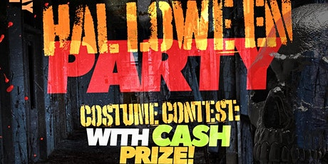 Halloween Party & Costume Contest tickets