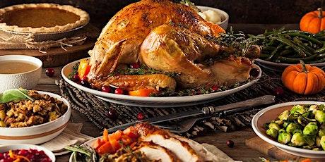 Thanksgiving in the Kitchen!! tickets