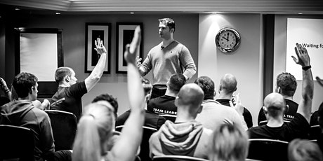 Fundamentals of High Performance Personal Training Workshop Afternoon tickets