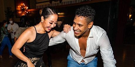 iHeartMambo: Free Beginner Salsa and Social tickets