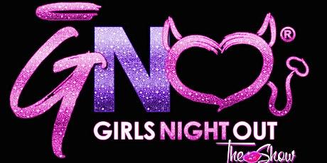 Girls Night Out The Show at Ramada Bismarck (Bismarck, ND) tickets