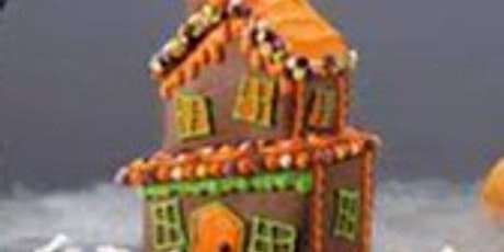 Haunted Halloween Manors (Large) tickets
