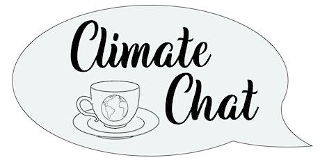 Palo Alto Climate Cafe, November tickets