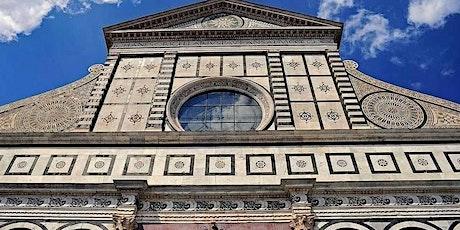 Alla scoperta di Santa Maria Novella biglietti