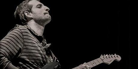 Jazz Bridge presents guitarist Benjamin Karp at Fellowship Hall tickets