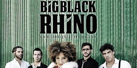 St. Woods + Bigblack Rhino entradas