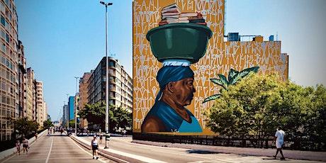 TOUR DE GRAFITES NO MINHOCÃO + TÉRREO DO EDIFÍCIO COPAN ingressos
