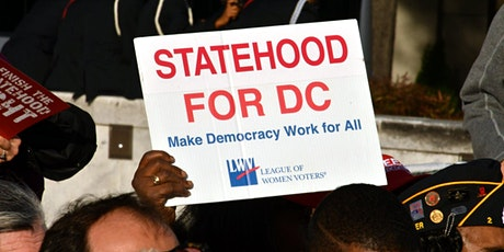 Veterans Day Freedom March For DC Statehood tickets