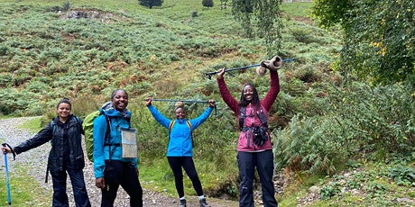 Black Girls Hike: Surrey - Horton Country Park (7th November) Easy tickets