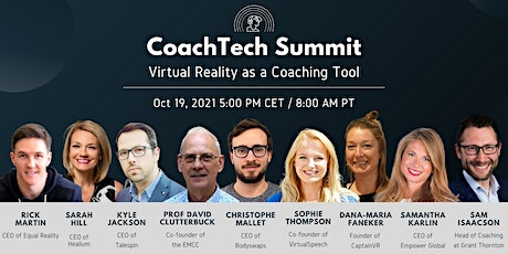 The Transformation of Coaching & Soft Skills Training tickets