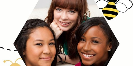 """Bee Safe"" Self Defense Class for Tween and Teen Girls tickets"