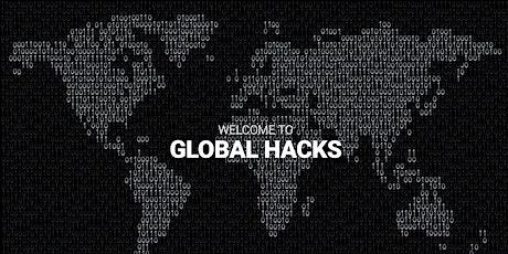 Global Hacks Hackathon entradas