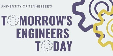 Tomorrow's Engineers Today 2022 tickets