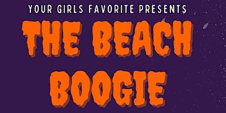 The Beach Boogie tickets