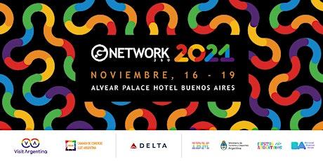 13° Conferencia Internacional de Negocios y Turismo LGBTQ+ entradas