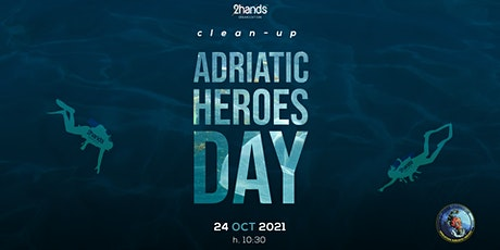 ADRIATIC HEROES DAY - 2hands Giovinazzo, 2hands Bitonto, 2hands Matera biglietti