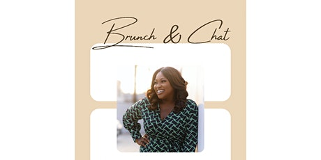 Brunch & Chat tickets