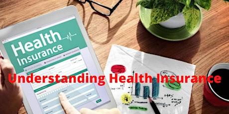 Webinar: Understanding Health Insurance tickets