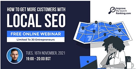 How To Get More Customers With Local SEO tickets