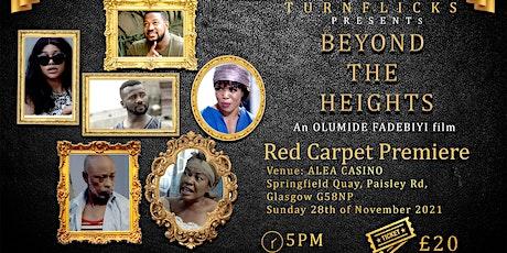 Red Carpet Premiere tickets