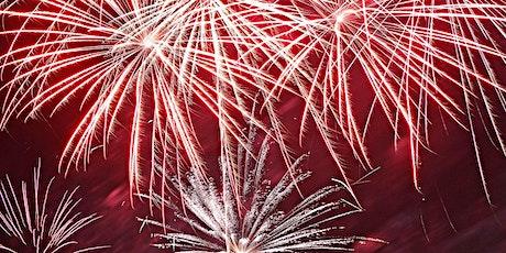 Display Fireworks Legal & Safety Awareness Course (DELIVERED ONLINE) tickets