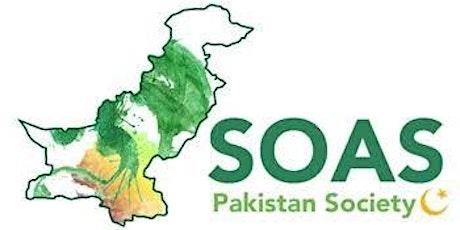 SOAS PAKSOC: India v Pakistan T20 Cricket  Match Screening  tickets