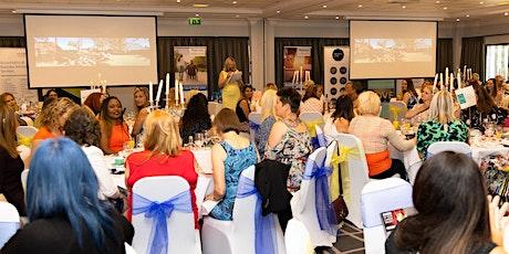 Warrington Women in Business Christmas Networking lunch tickets
