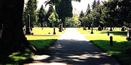 Maple Ridge Historic Cemetery Tours tickets