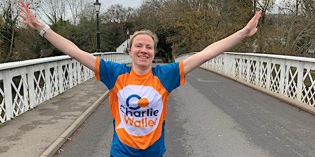 Cambridge Half Marathon 6 March 2022 tickets