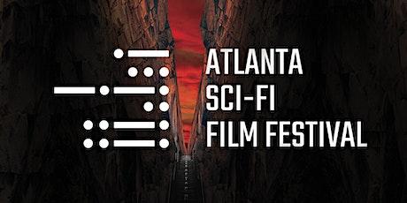 Atlanta Sci-fi Film Festival Outdoor Screening Event tickets