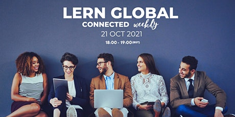 LERN Global Connected tickets