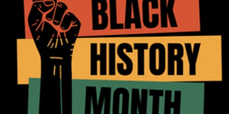 Black History Month Paint Night tickets