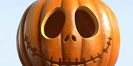 Pumpkin Carving/Painting Event tickets