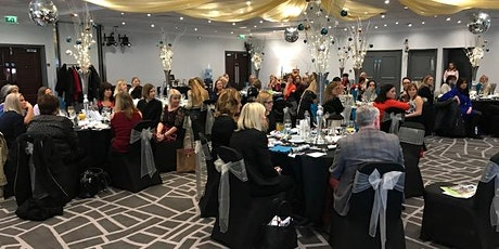Manchester Women in Business Christmas Networking lunch - Castlefield Rooms tickets