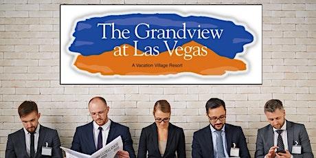 Las Vegas Job Fair - Hiring for 50 Positions tickets
