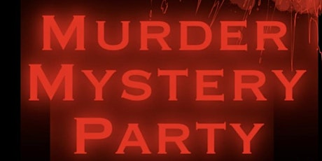 Falco Lounges First Murder Mystery Party tickets