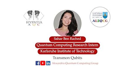 Alexandria Quantum Computing Hypatia Series tickets